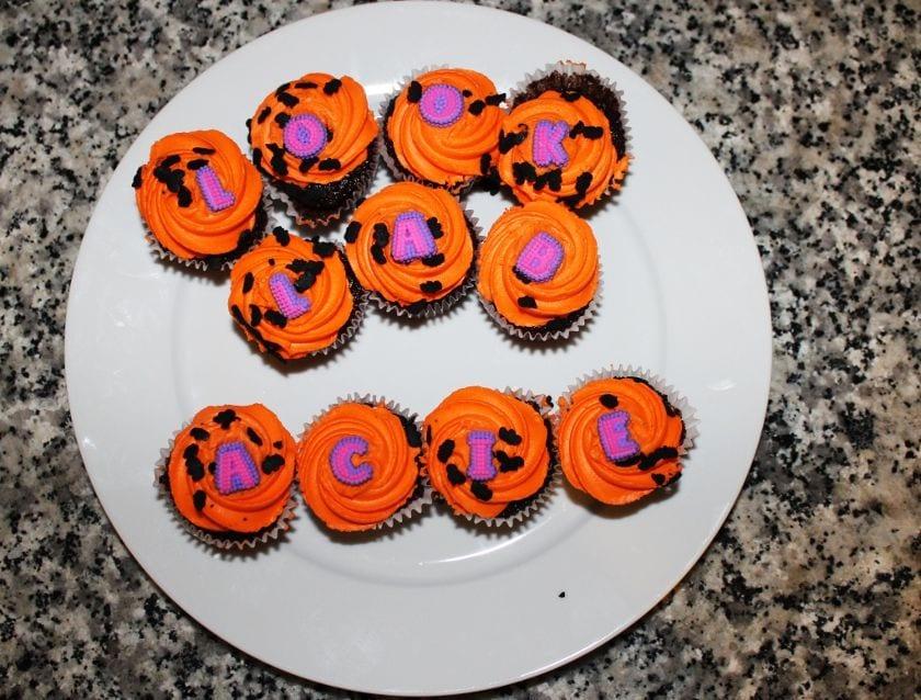 Acie x Looklab x Cupcake-booyah!