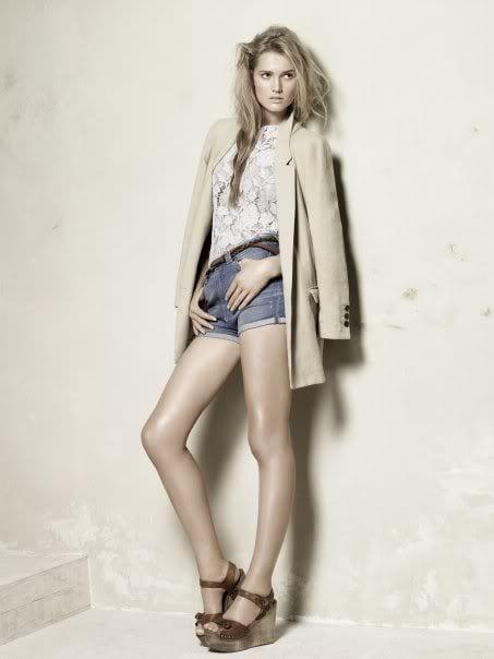 Zara Magazine #2