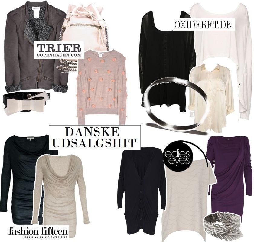Danske Udsalgshit