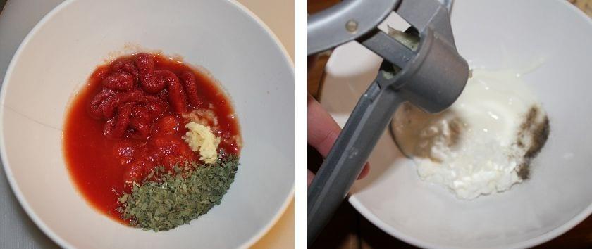 Søndagspizza