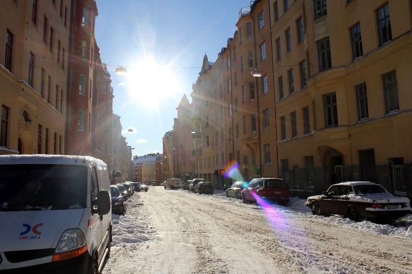 Det Kolde Nord