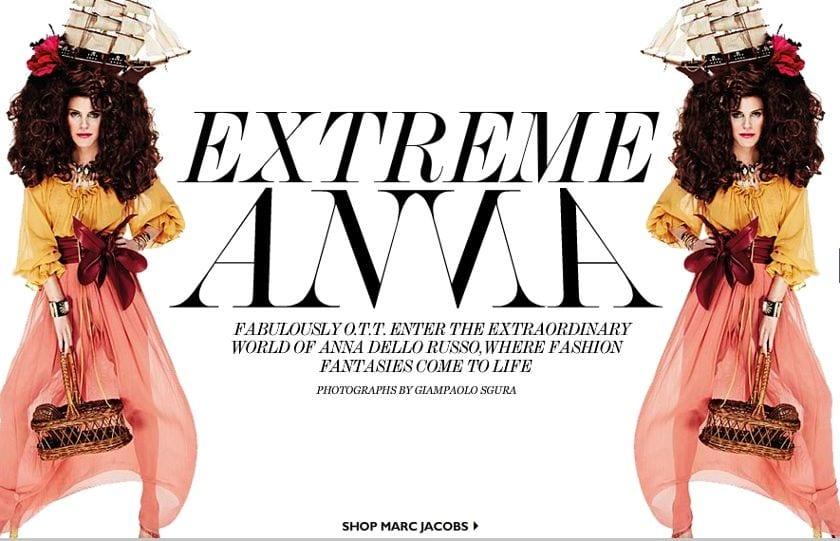 Extreme Anna
