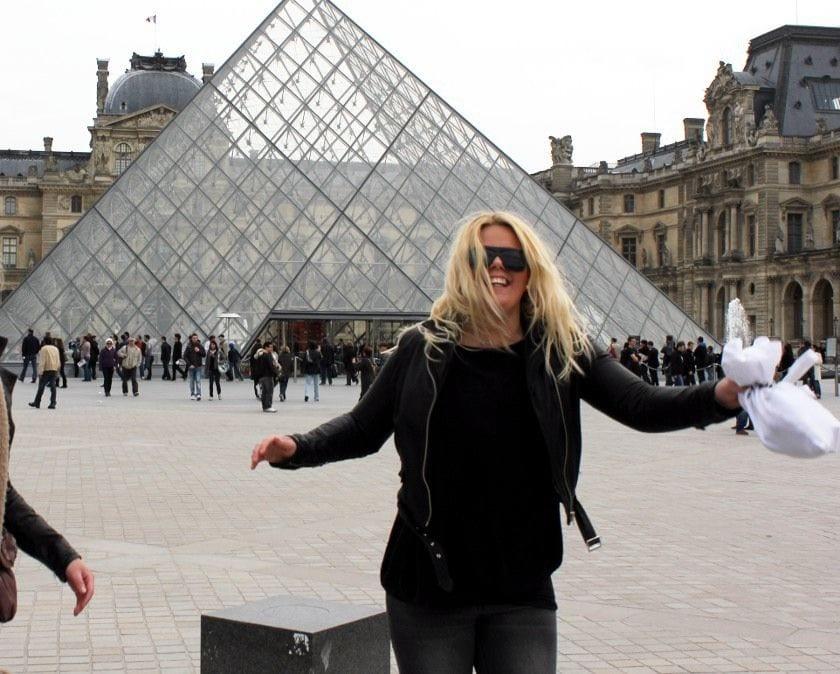 Les Louvres