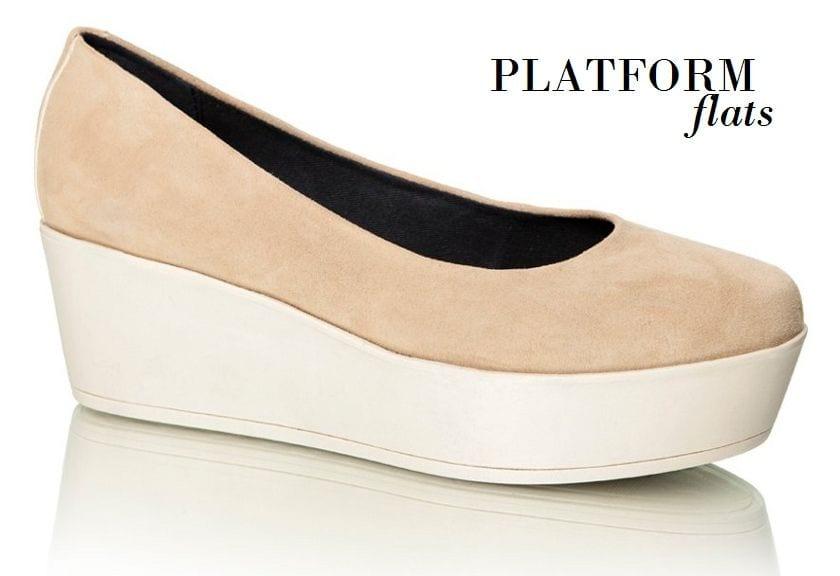 Platform Flats