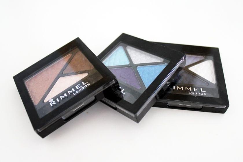 Nyt i MakeUp-pungen: Glam Eyes