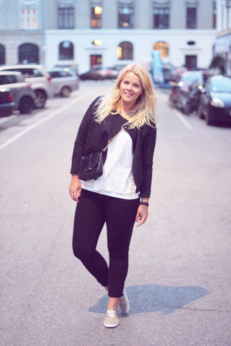OUTFIT & INDTRYK // TRAILERPARK FESTIVAL