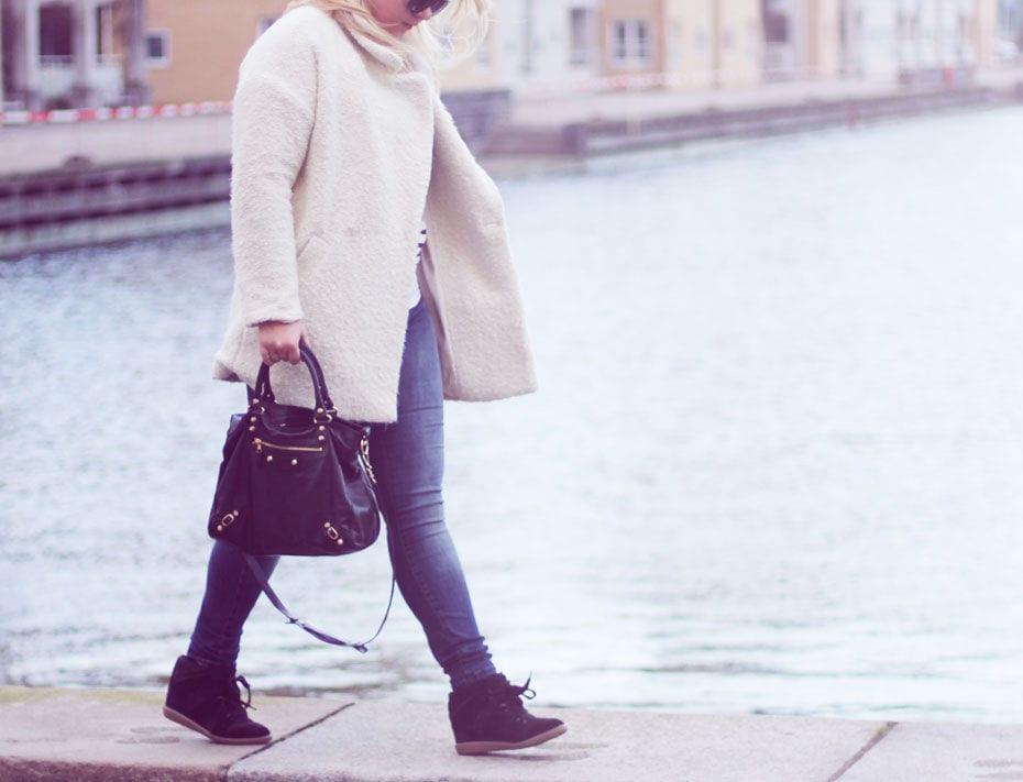 Outfit // Bag(h)jul