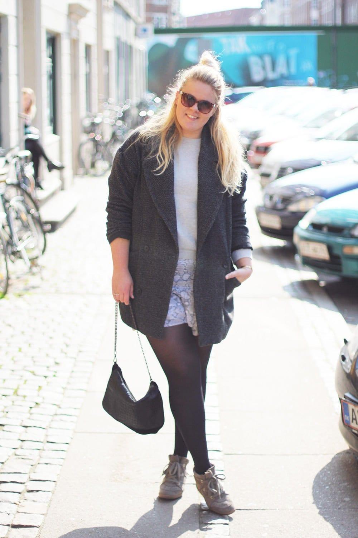 Outfit // Solrig lørdag på Vesterbro