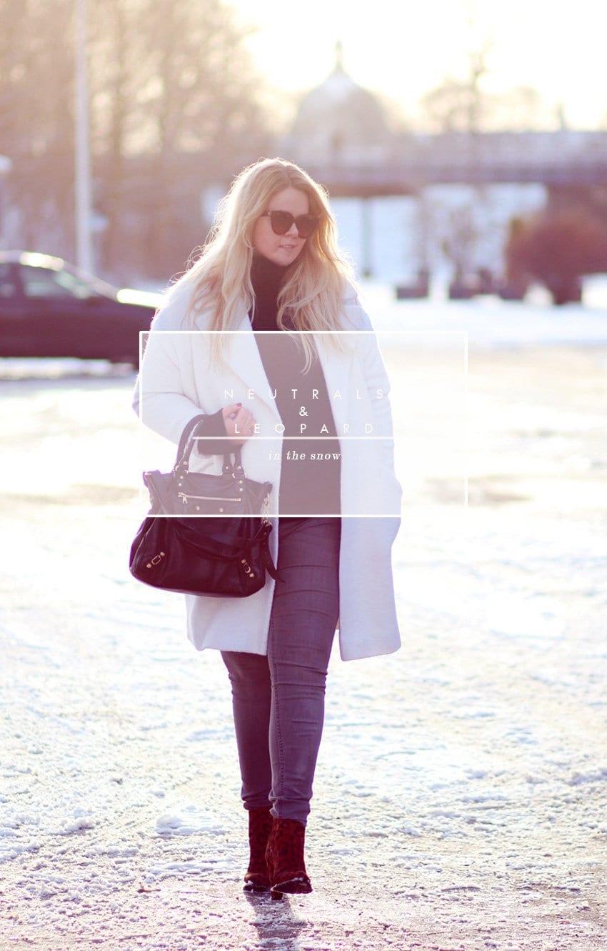 OUTFIT <i>- Wonhundred Inguna turtleneck sweater</i>