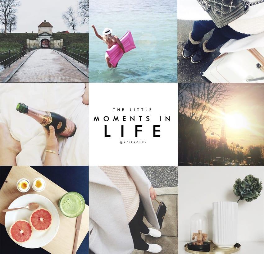HVERDAG <i>- life lately..</i>