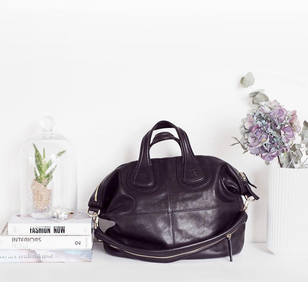 LØRDAGSLYKKE - Givenchy & kærlighed