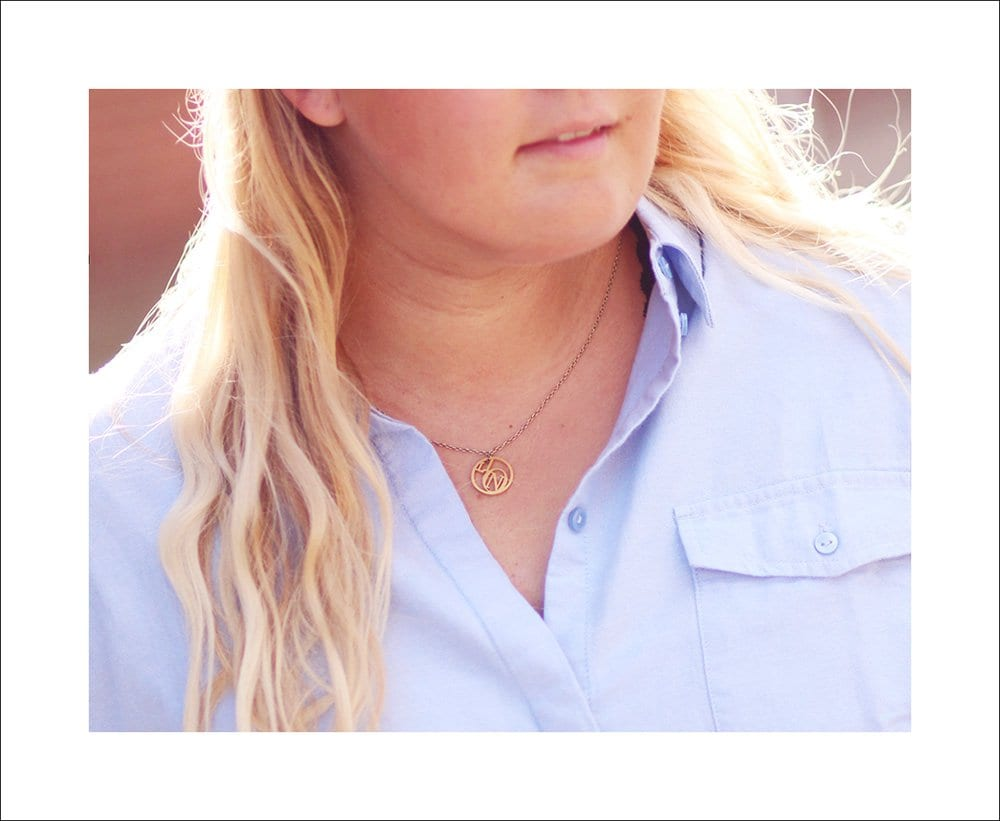 OUTFIT - weekendsol i lyseblå skjorte..