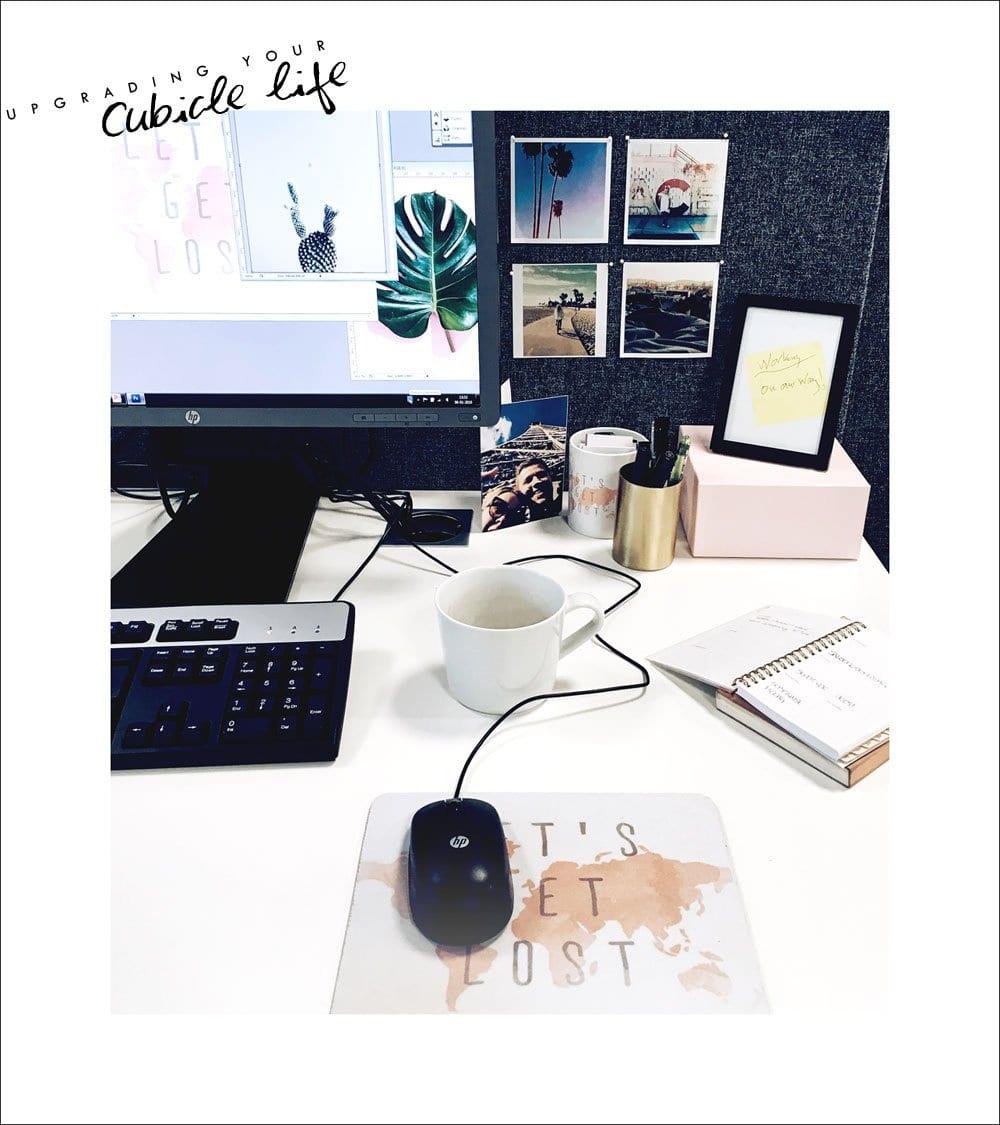 CAREER NOTES - opgradér kontor-livet..