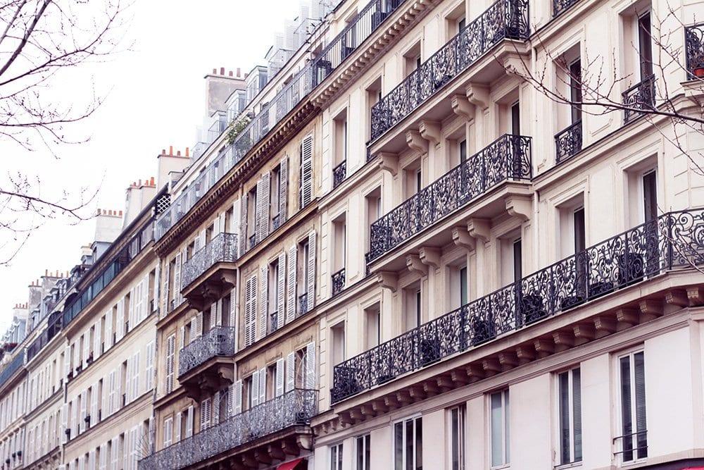 REJSER - Postkort fra Paris..
