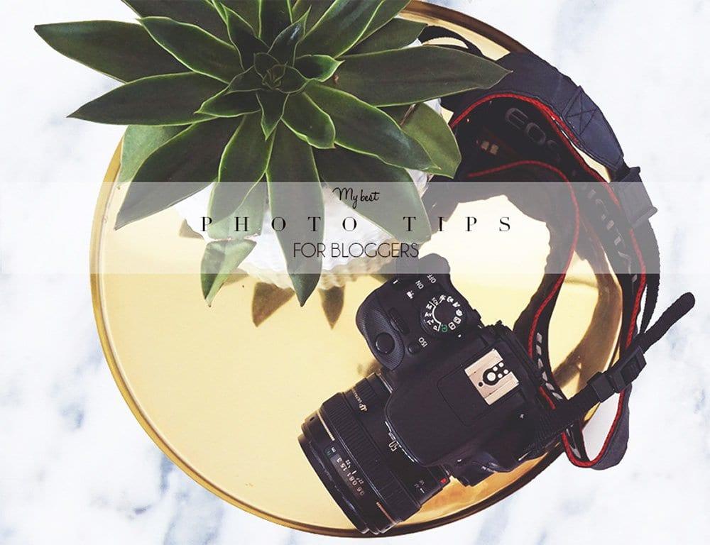 5 TIP - til flotte billeder..