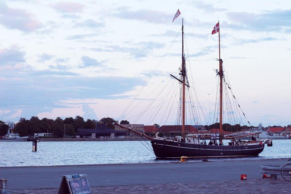 SENSOMMER, FISKEFRIKADELLER OG ROSÉ