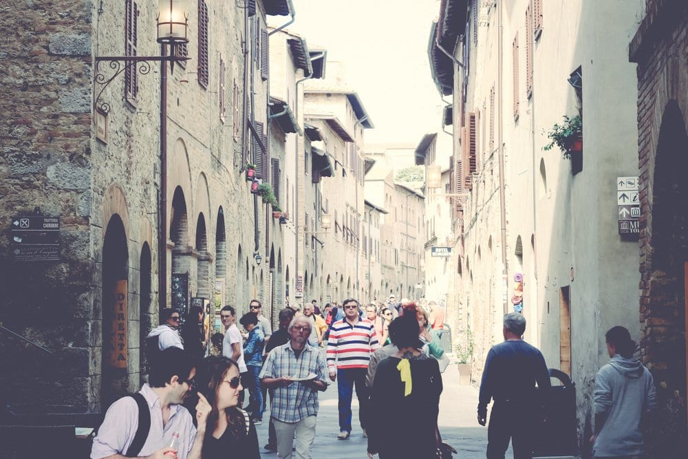 Guide til mini-ferie i Toscana (13 of 25)