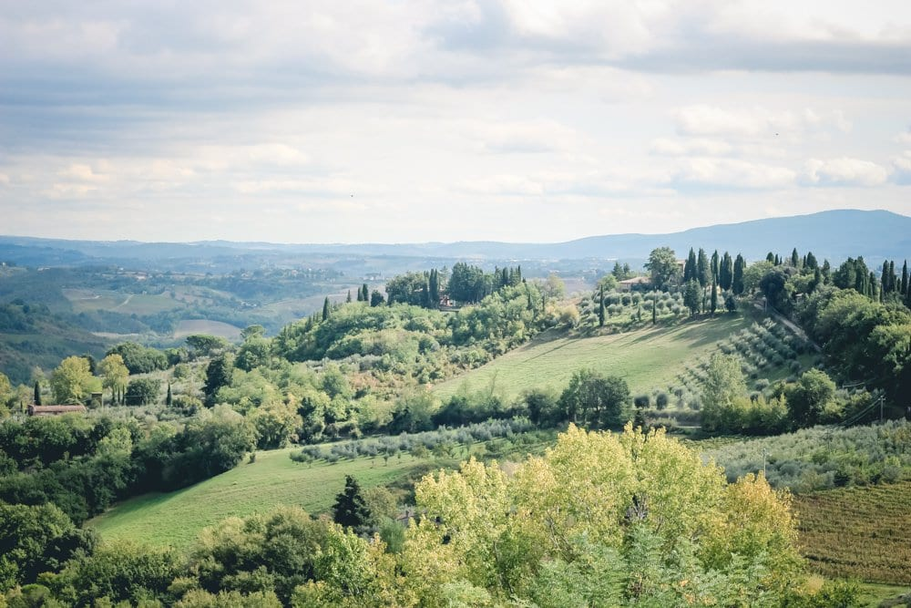 Guide til mini-ferie i Toscana (12 of 25)