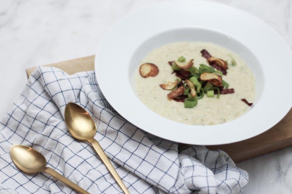 opskrift nem og lækker kartoffel porre supper comfort food (5 of 5)