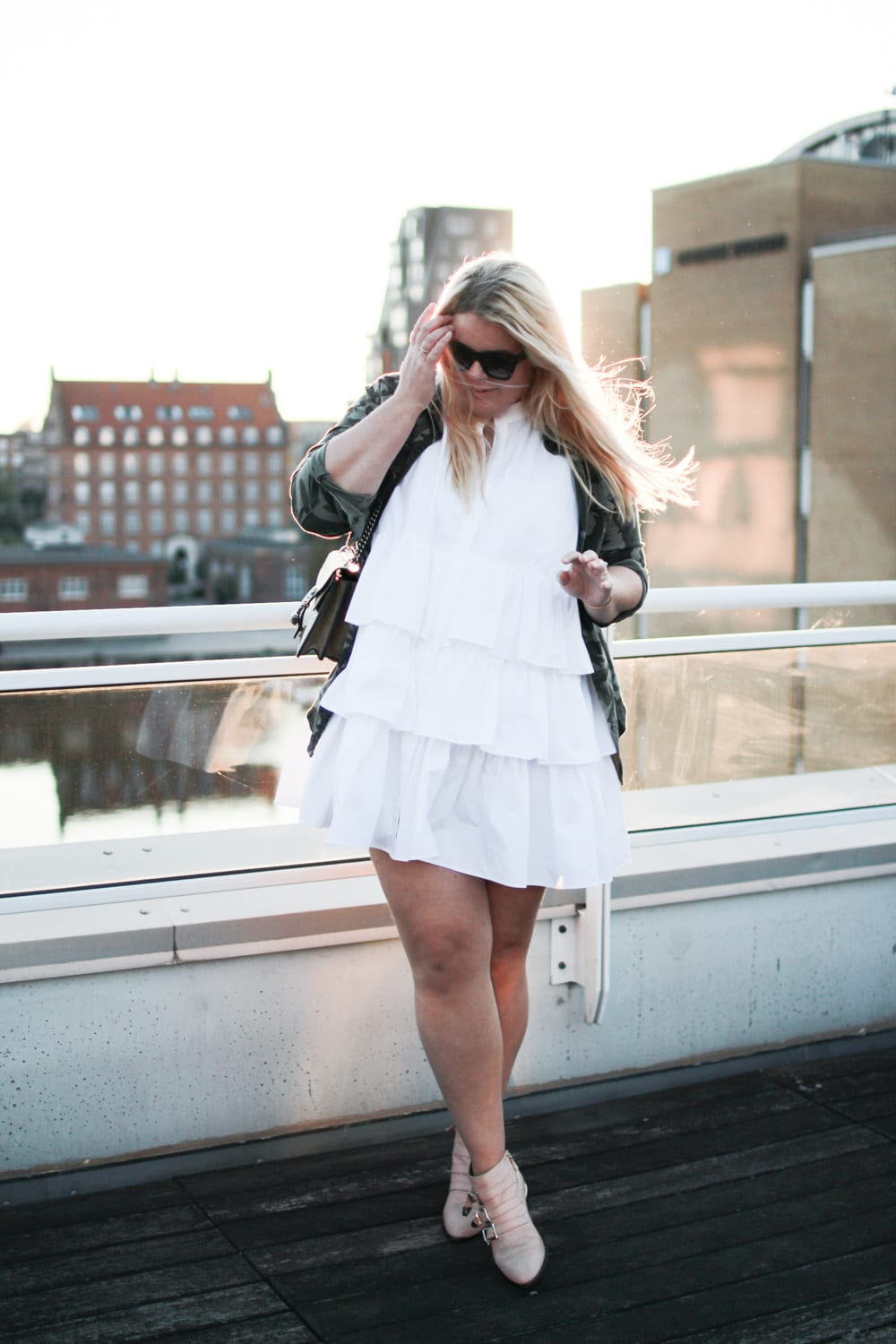 asos-white-ruffle-shirt-dress-poplin-8-of-18