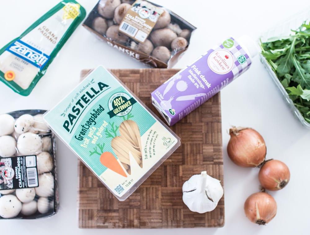 opskrift-pasta-svampe-floede-vegetar-1-of-8