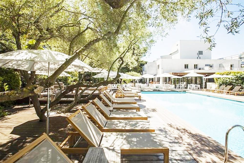 le-prose-hotel-grande-motte-pool